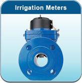 Irrigation Meters (Cold Water Meters)