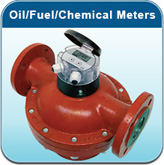 Oil / Fuel / Chemical Meters
