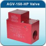 AGV-150-HP Earthquake Valve Little Firefighter