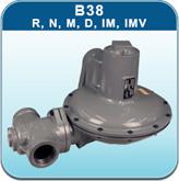 Itron Commercial - B38 R, N, M, D, IM, IMV
