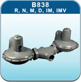 Itron Commercial - B838 R, N, M, D, IM, IMV