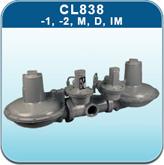 Itron Commercial - CL838 1, 2, M, D, IM