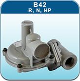 Itron Domestic - B42 R, N, HP