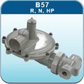 Itron Domestic - B57 R, N, HP