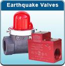 Earthquake Valves