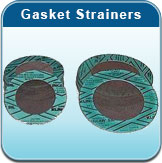 Gasket Strainers