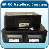 HF-RC MeteRead Counters