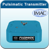 IMAC Systems - Pulsimatic Transmitter
