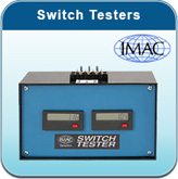 IMAC Systems - Switch Testers