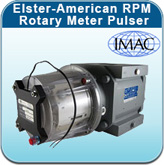 IMAC Systems - Elster-American RPM Rotary Meter Pulser