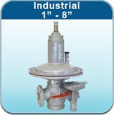 Pietro Fiorentini Gas Regulators - Commercial & Industrial