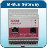 M-Bus Gateway