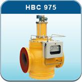 Pietro Fiorentini Safety Valves - HBC 975