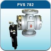 Pietro Fiorentini Safety Valves - PVS 782