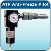 Pietro Fiorentini Transmission - ATF Anti-Freeze Pilot