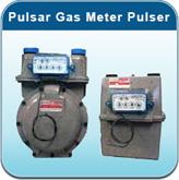 Pulsar Gas Meter Pulser
