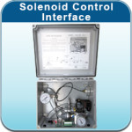 Solenoid Control Interface