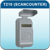 T210 Electronic Remote Counter