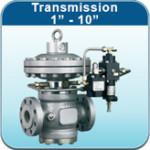 Pietro Fiorentini Gas Regulators - Distribution & Transmission