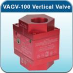 VAGV-100 Vertical Earthquake Valve Little Firefighter