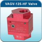 VAGV-125-HF Earthquake Valve Little Firefighter