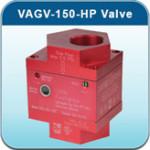 VAGV-150-HP Earthquake Valve Little Firefighter