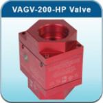 VAGV-200-HP Earthquake Valve Little Firefighter