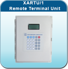 XARTU1 REMOTE TERMINAL UNIT