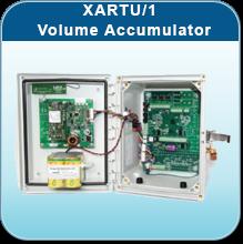 XARTU1 VOLUME ACCUMULATOR