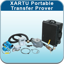XARTU Portable Transfer Prover