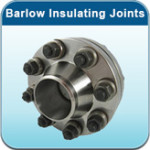 Barlow Insulating Joints