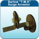 "Barlow ""T-M-K"" Surge Arrestor"