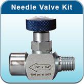 Needle Valve Kit