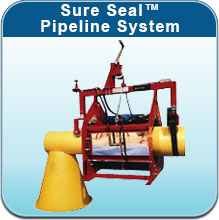Sure Seal™ Pipeline System