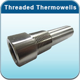 Threaded Thermowells