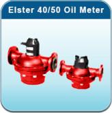 Oil/Fuel/Chemical Meters: Elster 40/50 Oil Meter