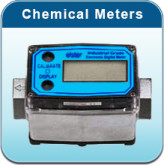 Oil/Fuel/Chemical Meters: Elster Chemical Meters