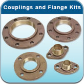 Couplings and Flange Kits