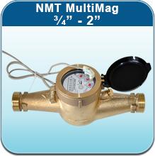 Nmt Multimag Cold Water Meters