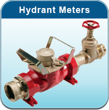 Fire Hydrant Meters