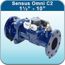 Sensus Omni C2 Cold Water Meter