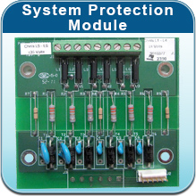 System Protection Module