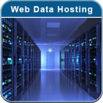 Web Data Hosting