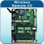 Wireless Remote I/O