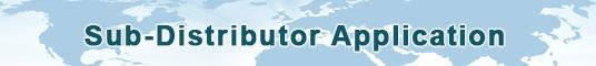 Sub Distributor Application