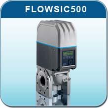 FLOWSIC500 Flow Meter