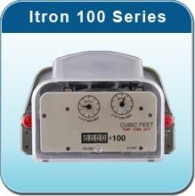 Itron 100 Series Wireless Pulser