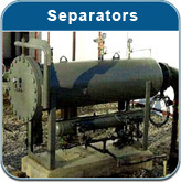 Seperators