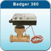 badger 380