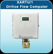 XARTU1 ORIFICE FLOW COMPUTER